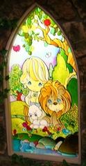 Precious Moments Chapel 2012 R.A. Robbins