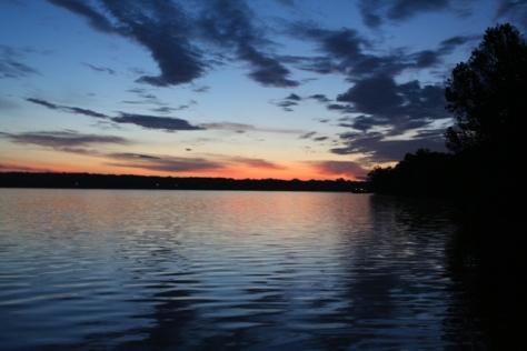 Oklahoma Sunrise Copyright 2014 by R.A. Robbins