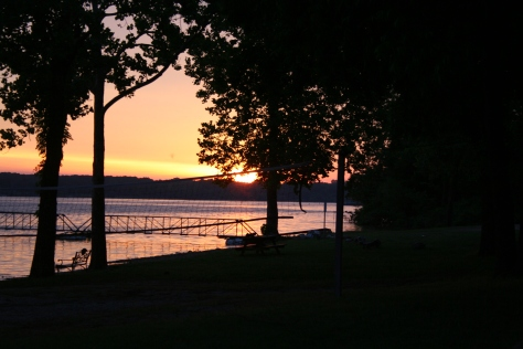 Lake View Copyright 2015 by R.A. Robbins
