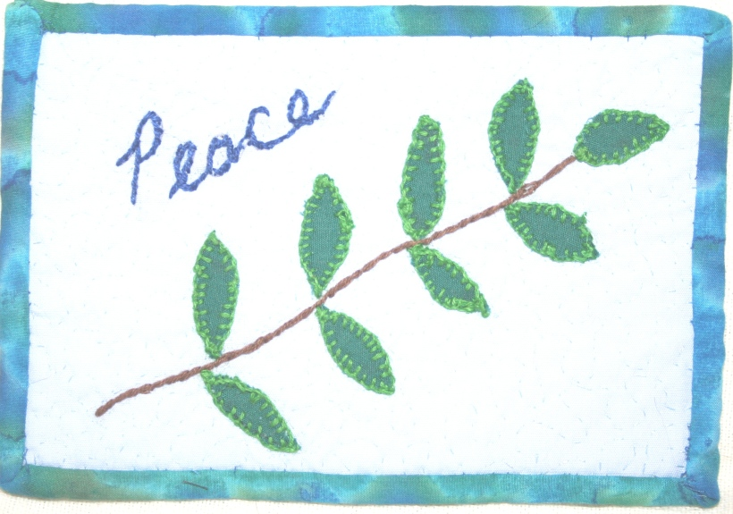 Peace Branch